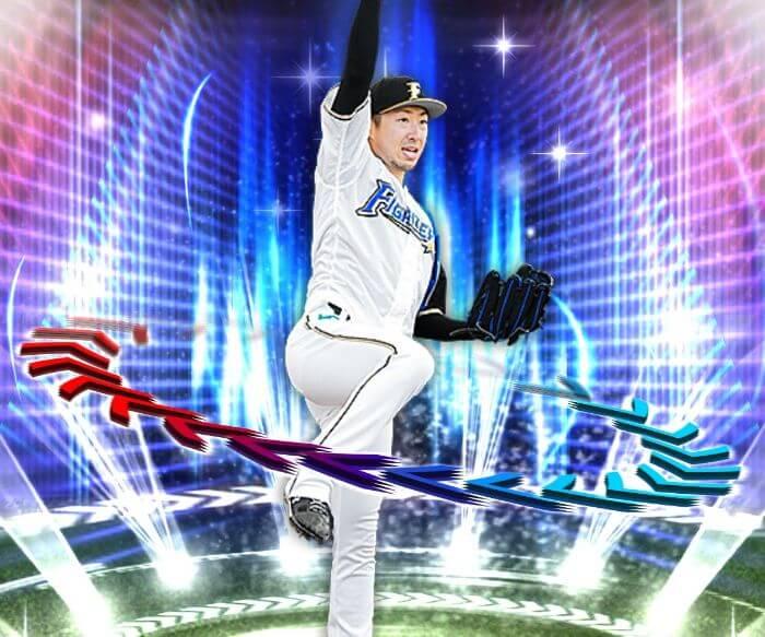 【プロスピA】2020エキサイティングプレイヤー第1弾 金子 弌大選手1