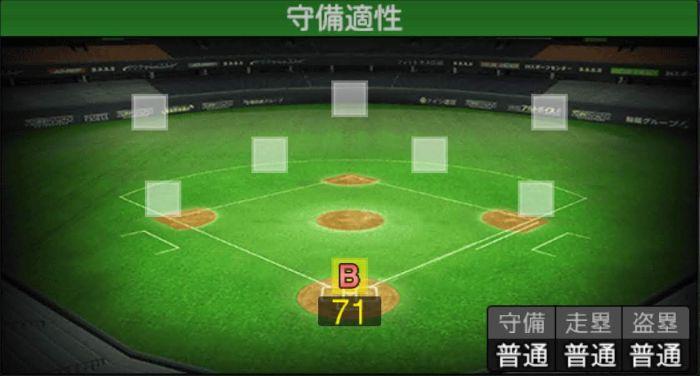 【プロスピA】2020エキサイティングプレイヤー第1弾 小林 誠司選手2
