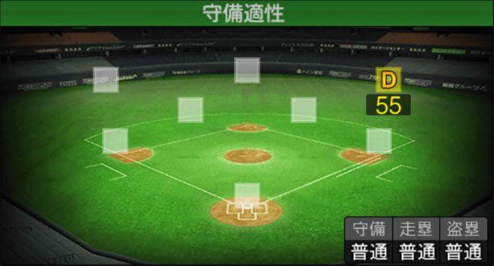 【プロスピA】2020エキサイティングプレイヤー第1弾 糸井 嘉男選手2