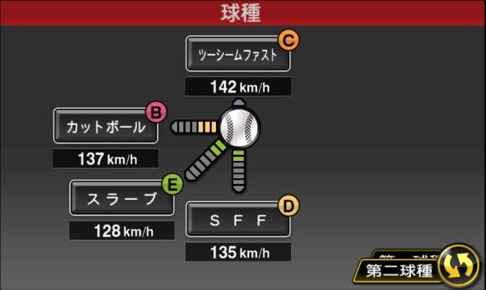 【プロスピA】2020エキサイティングプレイヤー第1弾 金子 弌大選手3
