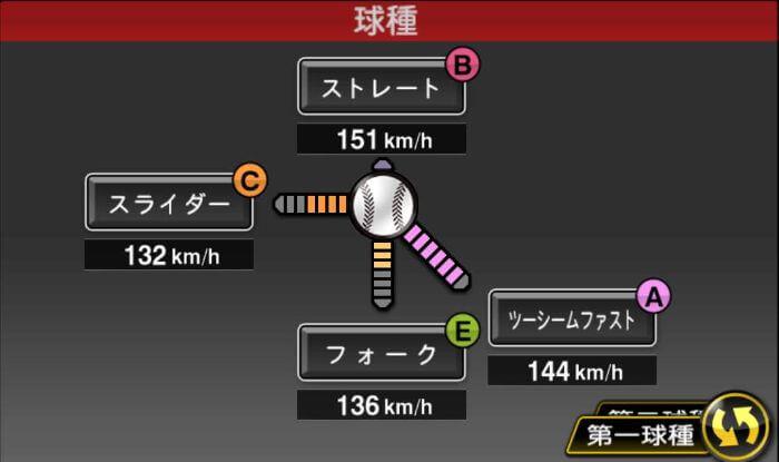 【プロスピA】2020エキサイティングプレイヤー第1弾 山崎 康晃選手2