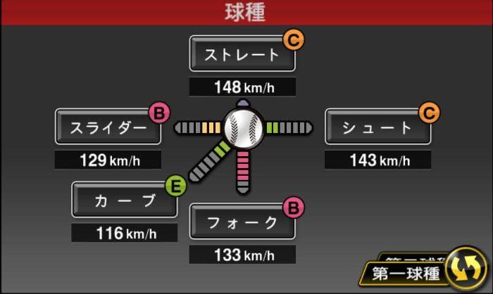 【プロスピA】2020プロスピセレクション第1弾 岩隈 久志投手2