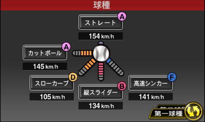【プロスピA】2020プロスピセレクション第2弾 菅野 智之投手